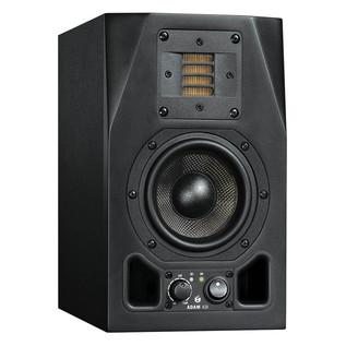 Adam A3X Active Studio Monitor, Single