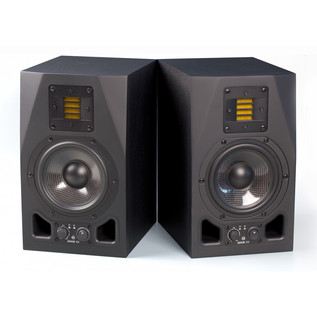 Adam A5X Active Studio Monitors, Pair