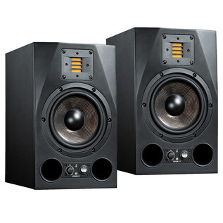 Adam A7X Active Studio Monitors, Pair