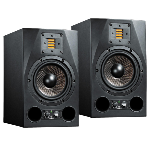 Adam A7X Active Studio Monitors, Pair