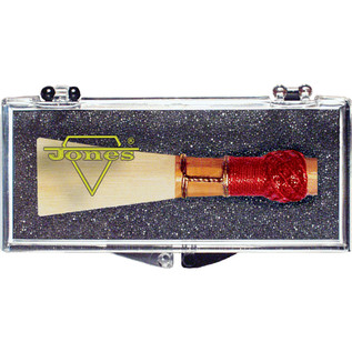 Barnes & Mullins Jones Bassoon Reed, Medium Hard