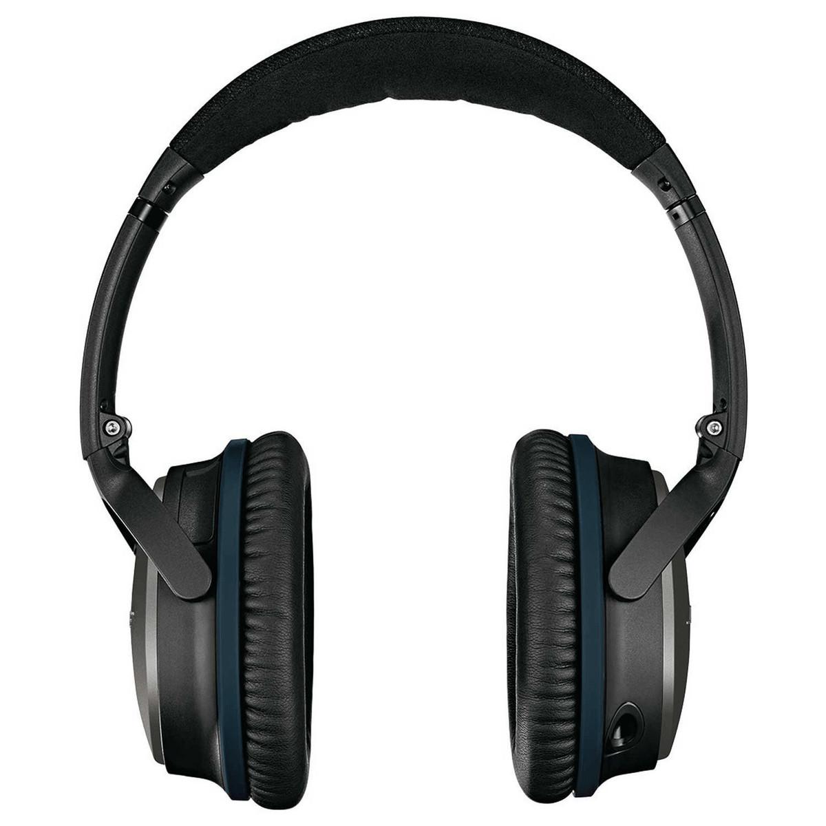 Yamaha Noise Cancelling Headphones