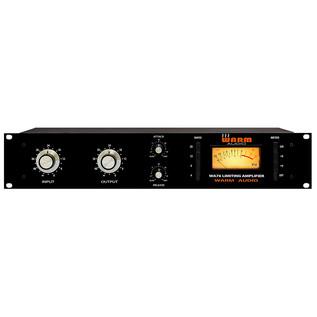 Warm Audio WA76-STEREO 1176 Style Stereo FET Compressor