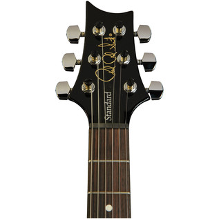 PRS S2 Standard 22 Dots Electric Guitar, Black