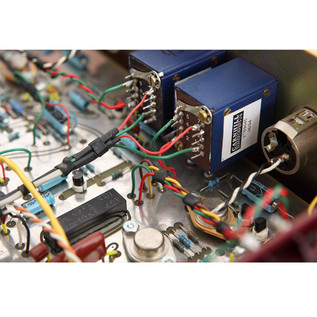 Chandler Limited TG1 Limiter/Compressor