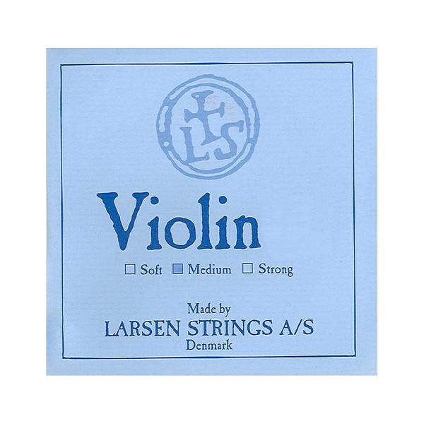 Larsen Medium Violin G String