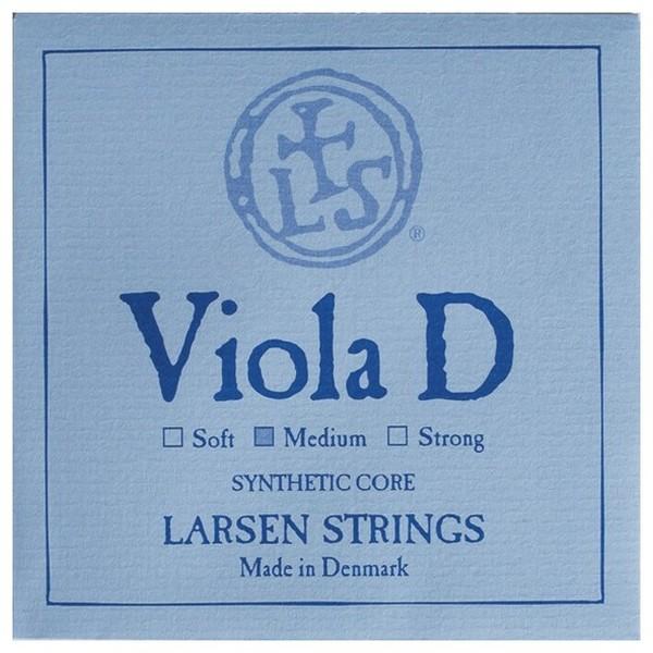 Larsen Medium Viola D String