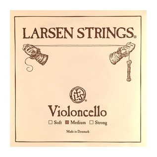 Larsen Medium Cello G String