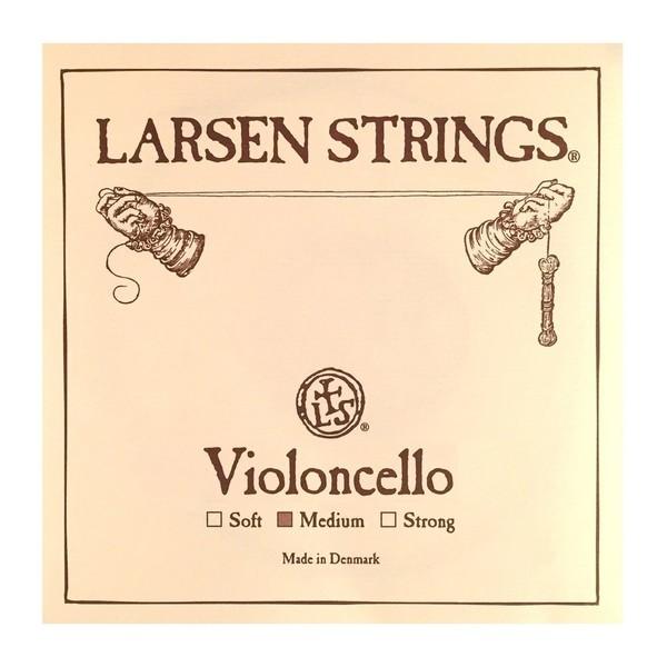 Larsen Medium Cello C String
