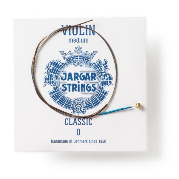 Jargar Medium Violin D String