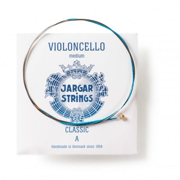 Jargar Medium Cello A String