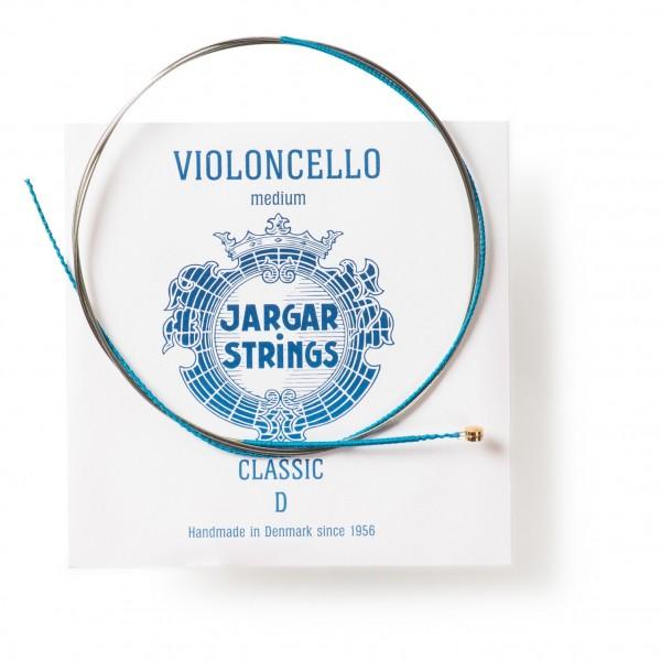 Jargar Medium Cello D String