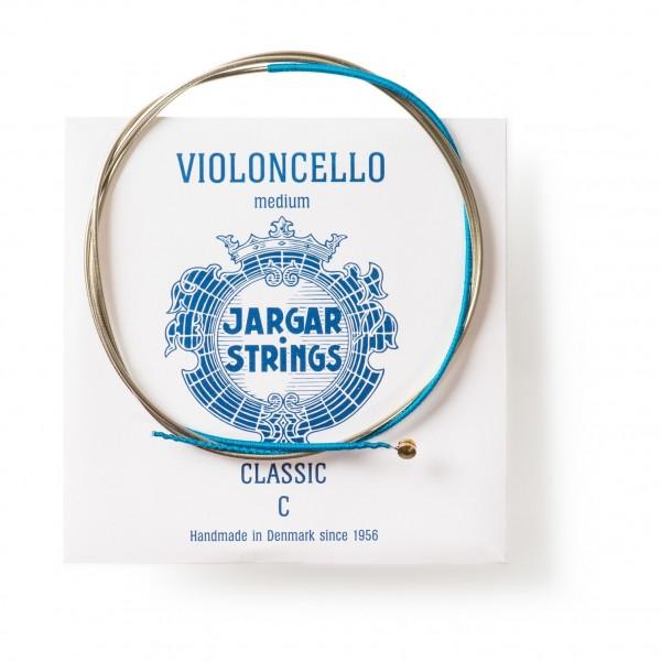 Jargar Medium Cello C String