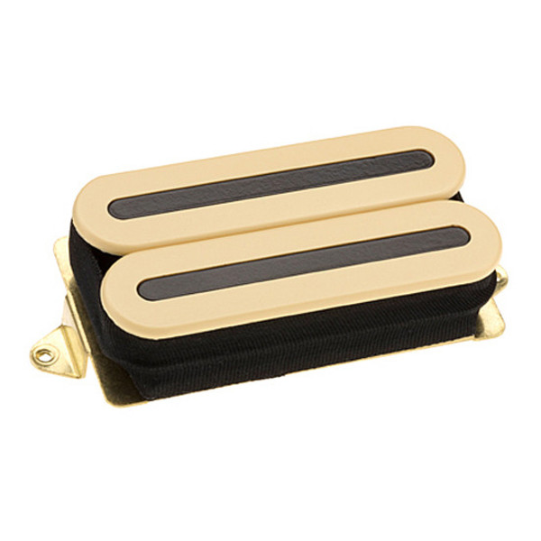 DiMarzio DP102 X2N Humbucker Guitar Pickup, Cream