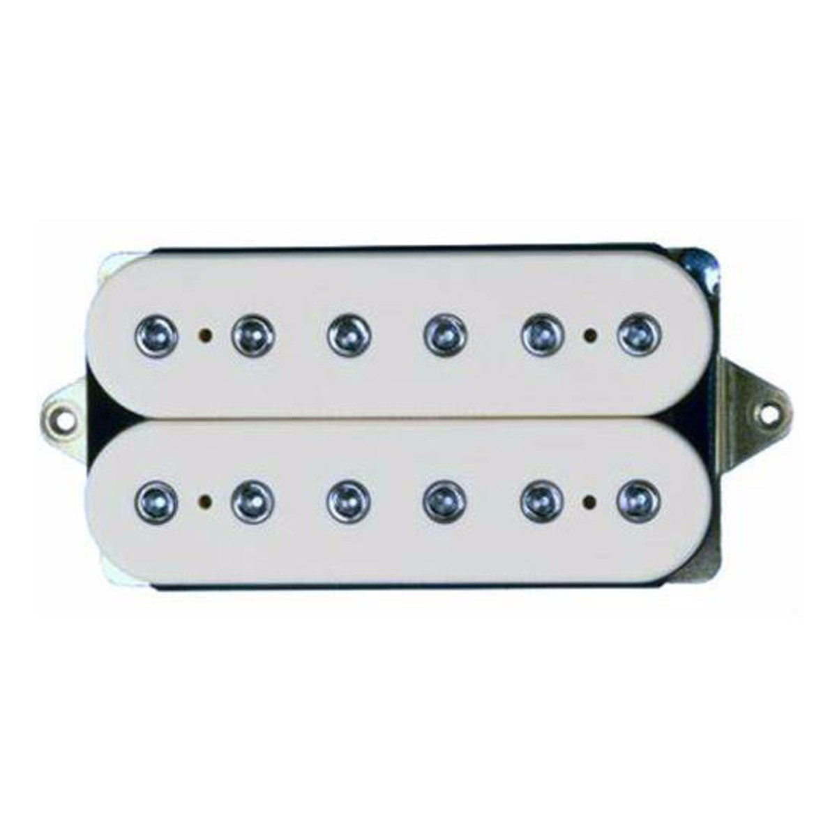 dimarzio dp100 super distortion f spaced humbucker pickup white at gear4music. Black Bedroom Furniture Sets. Home Design Ideas