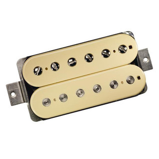 DiMarzio DP100 Super Distortion Humbucker Guitar Pickup, Cream