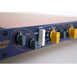 Chandler Limited Germanium Tone Control EQ