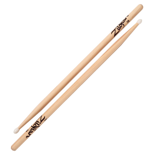 Zildjian 7A Nylon Drumsticks