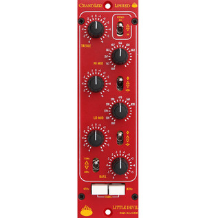 Chandler Limited Little Devil EQ 500 Series Format