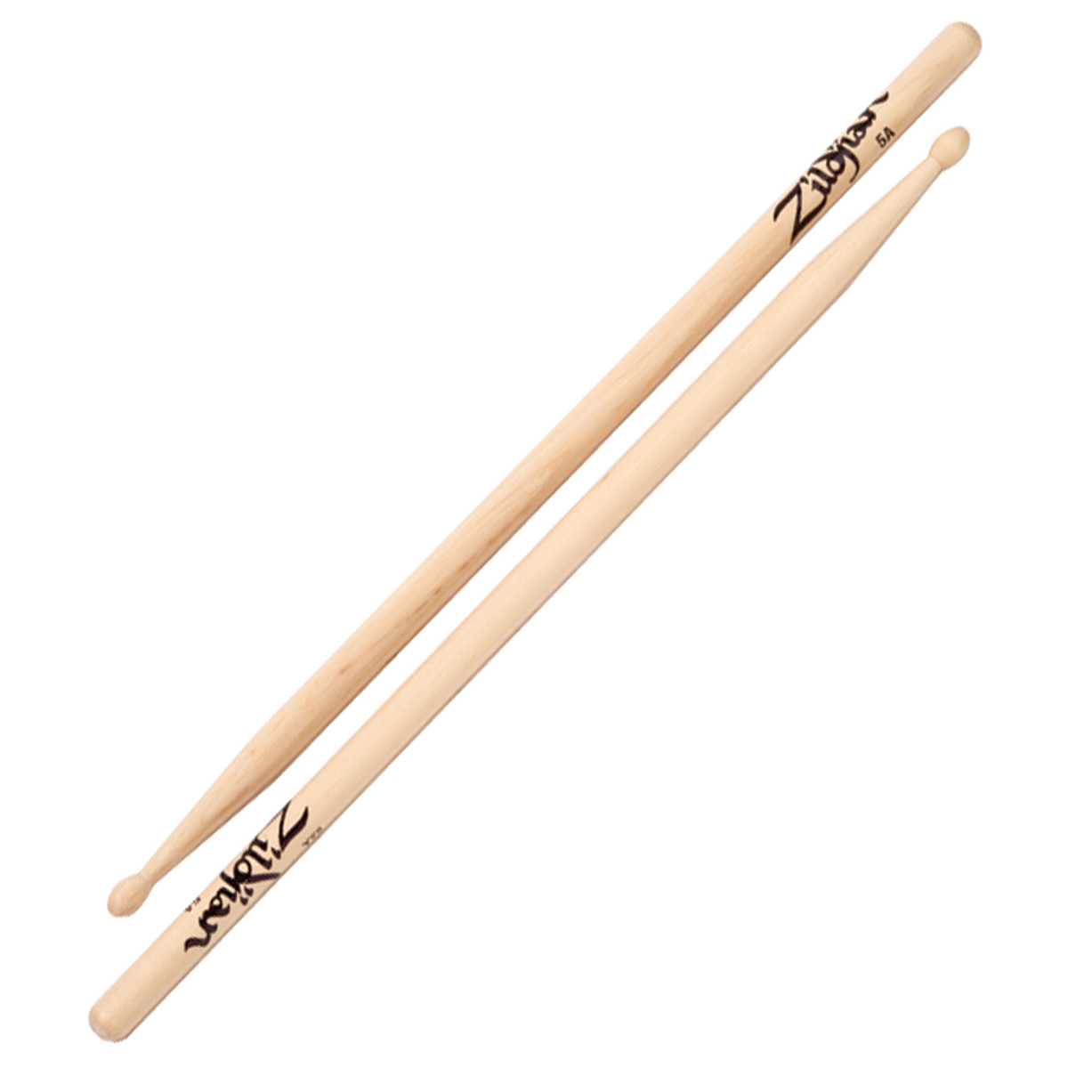 Click to view product details and reviews for Zildjian 5a Wood Drumsticks.