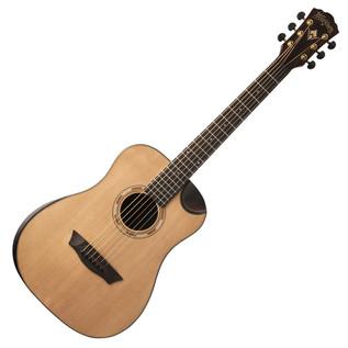 Washburn WCDM25SK Comfort Mini Dreadnought Acoustic Guitar