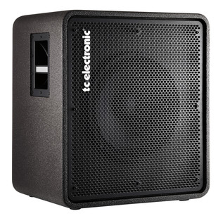 TC Electronic RS115 1 x 15
