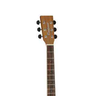 Tanglewood Discovery DBT DCE Electro Acoustic Guitar, Natural