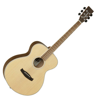 Tanglewood Discovery DBTFOV Folk Acoustic Guitar, Natural