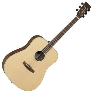 Tanglewood DBT D BW Discovery Dreadnought Acoustic Guitar
