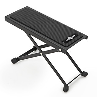 Guitar Foot Rest by Gear4music