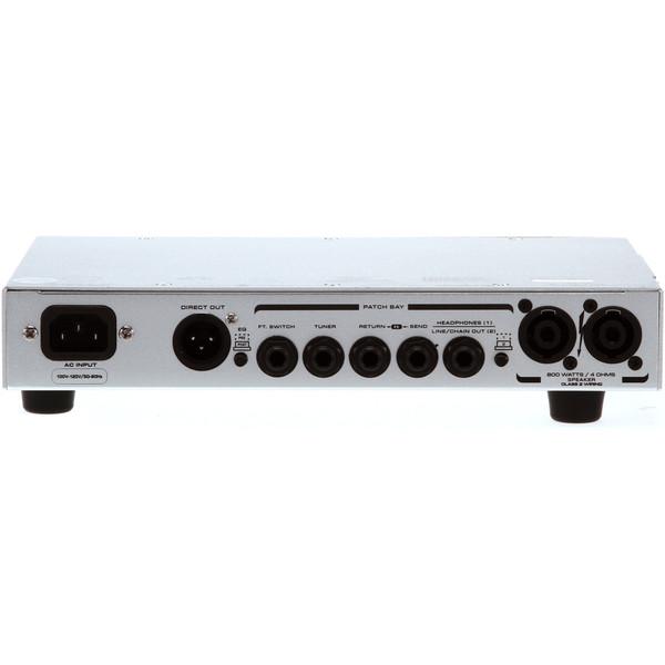 Gallien Krueger MB800 Bass Amp Head