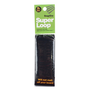 Stagetrix SuperLoop 8ft/2.4m Roll