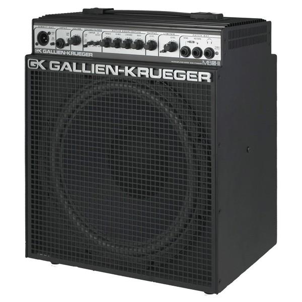 Gallien Krueger MB150S 100W Micro Bass Combo Amp