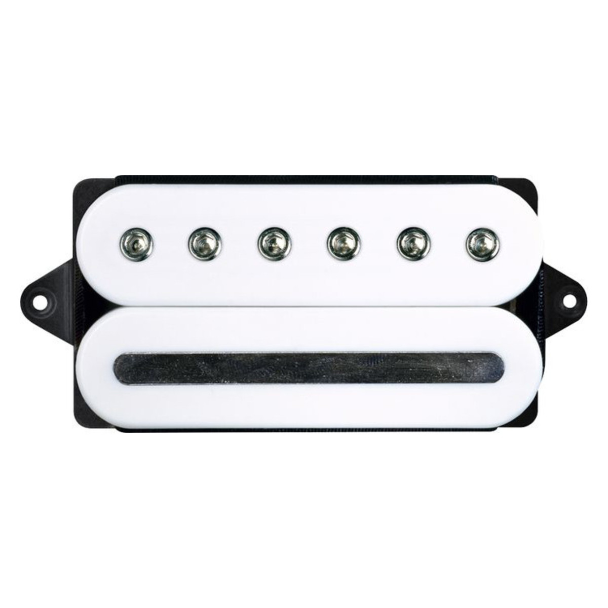 dimarzio dp228 crunch lab f spaced humbucker guitar pickup white at gear4music. Black Bedroom Furniture Sets. Home Design Ideas