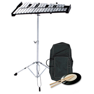 Glockenspiel Percussion Kit