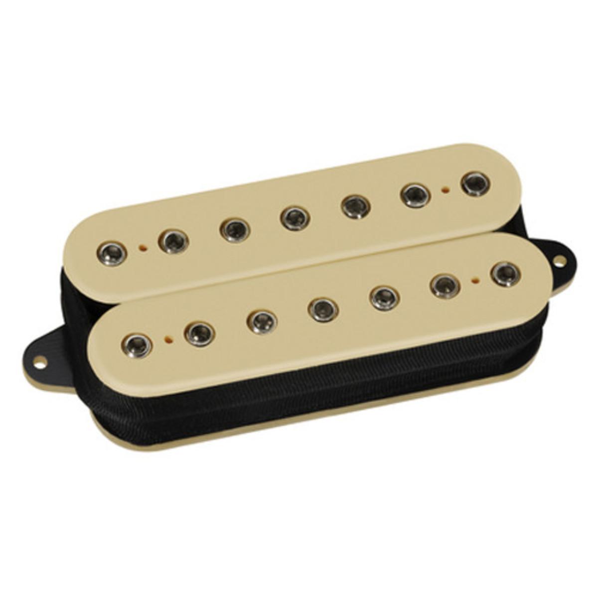 dimarzio dp707 liquifire 7 string humbucker guitar pickup cream at gear4music. Black Bedroom Furniture Sets. Home Design Ideas