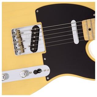 Fender American Vintage Telecaster, Butterscotch Blonde
