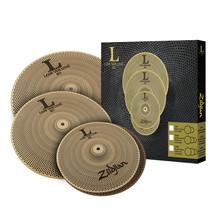 Set de Platillos Zildjian L80 Low Volume 468