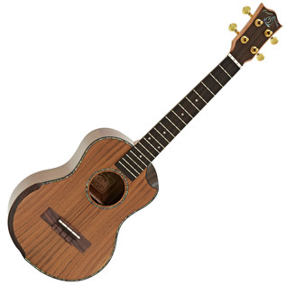 Snail SR-04T KOA Series All Solid Tenor Ukulele