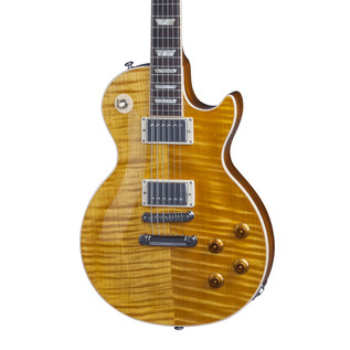 Gibson Les Paul Standard T 2016, Translucent Amber