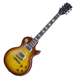 Gibson Les Paul Standard T 2016, Tea Burst