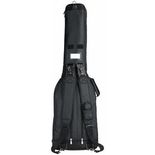 Warwick Alien Fretless 4-String Bass Guitar, Natural Satin