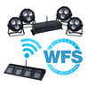 Kam LED Par Kit WFS