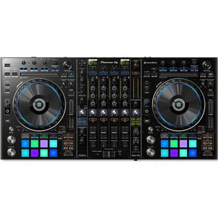 Pioneer DDJ-RZ Professional DJ Controller