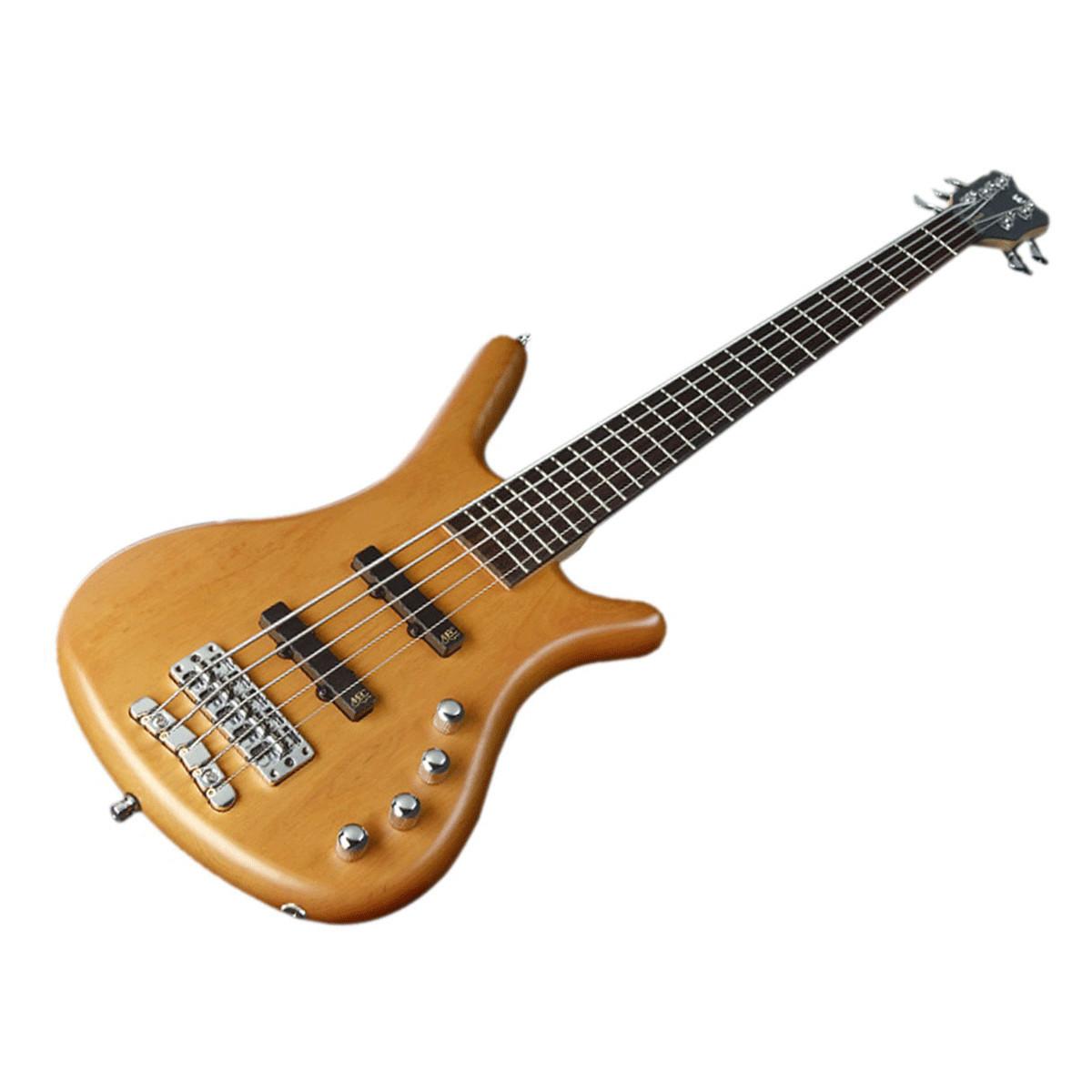 warwick rockbass corvette basic 4 string bass honey at. Black Bedroom Furniture Sets. Home Design Ideas