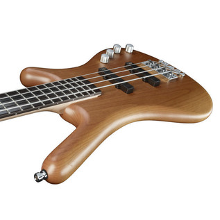 Warwick Rockbass Corvette Basic 4-String Bass, Honey