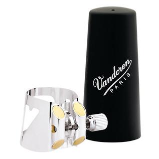 Vandoren Optimum Bass Clarinet Ligature