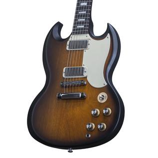 Gibson SG Special T 2016, Satin Vintage Sunburst