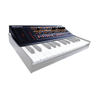 Roland Boutique JP-08 with K-25M Keyboard Unit (Sold Separately)
