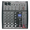 Phonic AM220P Analog Mixer med USB Playback